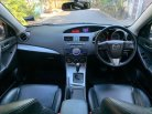 2012 Mazda 3 Spirit hatchback -8