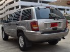 Jeep Grand Cherokee 4.7 (ปี 2001) V8 Limited SUV AT ราคา 479,000 บาท-1