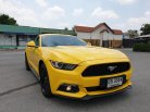 2016 FORD MUSTANG -1