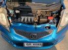 2010 Honda JAZZ SV hatchback -4