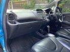 2010 Honda JAZZ SV hatchback -15