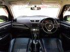 Suzuki Swift 1.2 (ปี 2015) GLX Hatchback AT ราคา 399,000 บาท-4