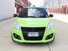Suzuki Swift 1.2 (ปี 2015) GLX Hatchback AT ราคา 399,000 บาท-1