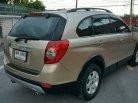 2009 Chevrolet Captiva LS suv -5