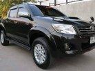 TOYOTA VIGO CHAMP 2.5 E 4WD ปี 2012 pickup-0