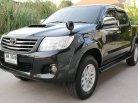 TOYOTA VIGO CHAMP 2.5 E 4WD ปี 2012 pickup-2