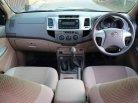 TOYOTA VIGO CHAMP 2.5 E 4WD ปี 2012 pickup-7