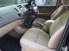 TOYOTA VIGO CHAMP 2.5 E 4WD ปี 2012 pickup-8