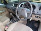 TOYOTA VIGO CHAMP 2.5 E 4WD ปี 2012 pickup-9