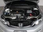 Honda CIVIC 1.8 EL NAVI 2014 3กฏ4204-5