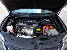 Toyota Camry 2.5 Hybrid ปี12 สีดำ รถบ้านมือเดียวทรงสวยภายในนั่งสบายเครื่องช่วงล่างแน่นขับดีออฟชั่นครบพร้อมใช้-1