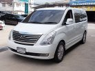 ปี11 Hyundai Grand starex 2.5 VIP สีขาว รถสวยมือเดียวน่าหาใช้ขับดีไม่มีอุบัติเหตุสภาพพร้อมใช้งาน-3