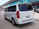 ปี11 Hyundai Grand starex 2.5 VIP สีขาว รถสวยมือเดียวน่าหาใช้ขับดีไม่มีอุบัติเหตุสภาพพร้อมใช้งาน-4