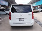 ปี11 Hyundai Grand starex 2.5 VIP สีขาว รถสวยมือเดียวน่าหาใช้ขับดีไม่มีอุบัติเหตุสภาพพร้อมใช้งาน-5