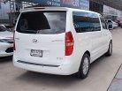 ปี11 Hyundai Grand starex 2.5 VIP สีขาว รถสวยมือเดียวน่าหาใช้ขับดีไม่มีอุบัติเหตุสภาพพร้อมใช้งาน-6