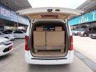 ปี11 Hyundai Grand starex 2.5 VIP สีขาว รถสวยมือเดียวน่าหาใช้ขับดีไม่มีอุบัติเหตุสภาพพร้อมใช้งาน-7