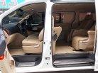 ปี11 Hyundai Grand starex 2.5 VIP สีขาว รถสวยมือเดียวน่าหาใช้ขับดีไม่มีอุบัติเหตุสภาพพร้อมใช้งาน-8