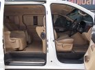 ปี11 Hyundai Grand starex 2.5 VIP สีขาว รถสวยมือเดียวน่าหาใช้ขับดีไม่มีอุบัติเหตุสภาพพร้อมใช้งาน-10