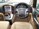 ปี11 Hyundai Grand starex 2.5 VIP สีขาว รถสวยมือเดียวน่าหาใช้ขับดีไม่มีอุบัติเหตุสภาพพร้อมใช้งาน-11