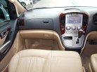 ปี11 Hyundai Grand starex 2.5 VIP สีขาว รถสวยมือเดียวน่าหาใช้ขับดีไม่มีอุบัติเหตุสภาพพร้อมใช้งาน-12