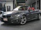 2015 BMW 420d M Sport cabriolet -4