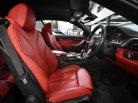 2015 BMW 420d M Sport cabriolet -11