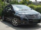 2009 Honda CITY 1.5 SV    ไม่ต้องมีคนค้ำ  ดบ.เริ่ม 2.79% ออกรถ 5000 บาท ติดปัญหาปรึกษาได้โทร 0619391133 ต่าย-2
