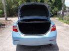 Toyota Camry 2.5 Hybrid ปี13 สีฟ้า -4
