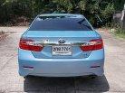Toyota Camry 2.5 Hybrid ปี13 สีฟ้า -5