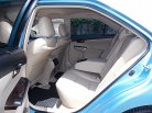 Toyota Camry 2.5 Hybrid ปี13 สีฟ้า -12