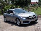 Honda Civic Fc 1.8 E ปี 2016 รถบ้านสวยเดิมมือเดียวขับดีเครื่องฟิตช่วงล่างแน่นไม่มีอุบัติเหตุอุปกรณ์ครบ-3