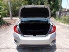 Honda Civic Fc 1.8 E ปี 2016 รถบ้านสวยเดิมมือเดียวขับดีเครื่องฟิตช่วงล่างแน่นไม่มีอุบัติเหตุอุปกรณ์ครบ-4
