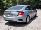 Honda Civic Fc 1.8 E ปี 2016 รถบ้านสวยเดิมมือเดียวขับดีเครื่องฟิตช่วงล่างแน่นไม่มีอุบัติเหตุอุปกรณ์ครบ-6