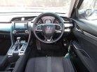 Honda Civic Fc 1.8 E ปี 2016 รถบ้านสวยเดิมมือเดียวขับดีเครื่องฟิตช่วงล่างแน่นไม่มีอุบัติเหตุอุปกรณ์ครบ-11