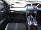 Honda Civic Fc 1.8 E ปี 2016 รถบ้านสวยเดิมมือเดียวขับดีเครื่องฟิตช่วงล่างแน่นไม่มีอุบัติเหตุอุปกรณ์ครบ-12