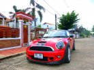 2013 Mini Cooper S hatchback -0