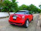 2013 Mini Cooper S hatchback -3
