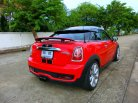 2013 Mini Cooper S hatchback -8