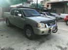 2003 Nissan Frontier ZDi pickup -2