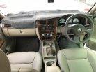 2003 Nissan Frontier ZDi pickup -3