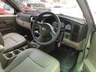 2003 Nissan Frontier ZDi pickup -4