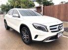 2018 Mercedes-Benz GLA200 Urban suv -0