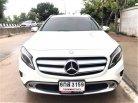 2018 Mercedes-Benz GLA200 Urban suv -1