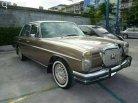 รถ BENZ-W114/8 - รุ่น 230 ปี -0