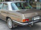 รถ BENZ-W114/8 - รุ่น 230 ปี -2
