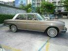 รถ BENZ-W114/8 - รุ่น 230 ปี -9