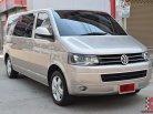 Volkswagen Caravelle 2.0 (ปี 2012) TDi Van AT-0