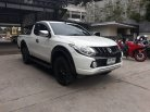 MITSUBISHI TRITON CAB 2.4 GLS PLUS LIMITED EDITION ปี 2017 M/T-2