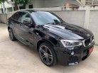 BMW X4 2.0d Msport ปี17-0