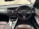 BMW X4 2.0d Msport ปี17-4